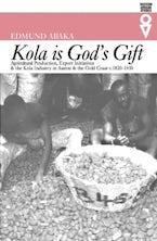 Kola Is Gods Gift