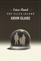 The Ellis Island Snow Globe