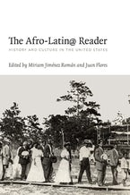 The Afro-Latin@ Reader