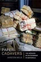 Paper Cadavers