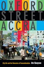 Oxford Street, Accra