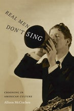 Real Men Don't Sing
