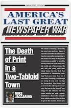 America's Last Great Newspaper War