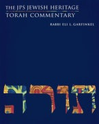 The JPS Jewish Heritage Torah Commentary