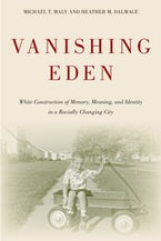 Vanishing Eden
