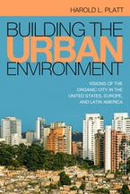 Building the Urban Environment
