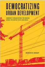 Democratizing Urban Development