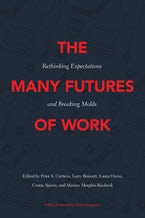 The Many Futures of Work