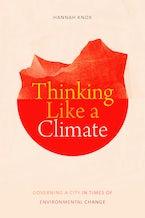 Thinking Like a Climate