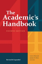 The Academic's Handbook, Fourth Edition