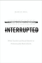Whiteness Interrupted
