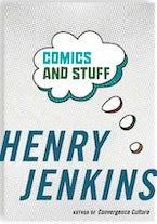 Comics and Stuff