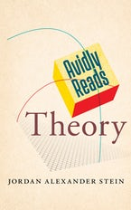 Avidly Reads Theory