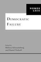 Democratic Failure