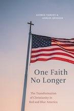 One Faith No Longer