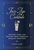 Jazz Age Cocktails