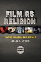 Film as Religion, Second Edition