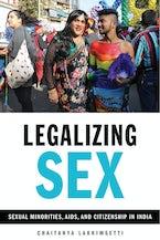 Legalizing Sex