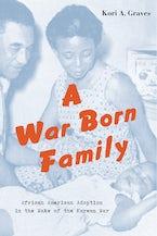 A War Born Family