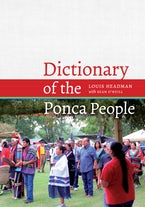 Dictionary of the Ponca People