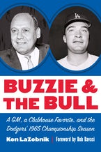 Buzzie and the Bull