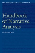 Handbook of Narrative Analysis
