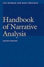 Handbook of Narrative Analysis