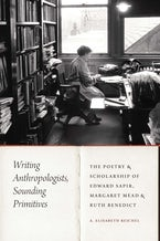 Writing Anthropologists, Sounding Primitives