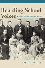 Boarding School Voices