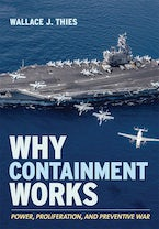 Why Containment Works