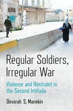 Regular Soldiers, Irregular War
