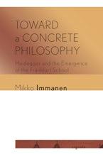Toward a Concrete Philosophy