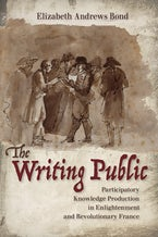 The Writing Public
