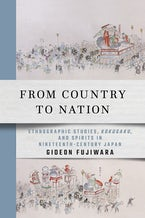 From Country to Nation