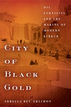 City of Black Gold