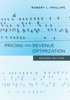 Pricing and Revenue Optimization