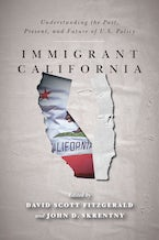 Immigrant California