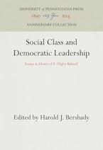 Social Class and Democratic Leadership