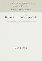 Broadsides and Bayonets