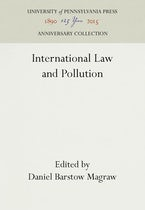 International Law and Pollution