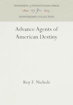 Advance Agents of American Destiny