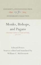 Monks, Bishops, and Pagans