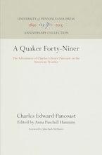 A Quaker Forty-Niner