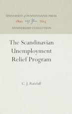 The Scandinavian Unemployment Relief Program