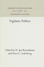 Vigilante Politics