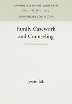 Family Casework and Counseling