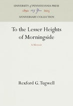 To the Lesser Heights of Morningside