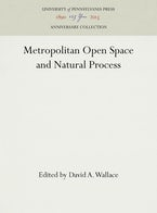 Metropolitan Open Space and Natural Process