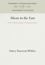 Aliens in the East