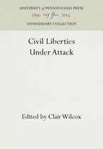 Civil Liberties Under Attack